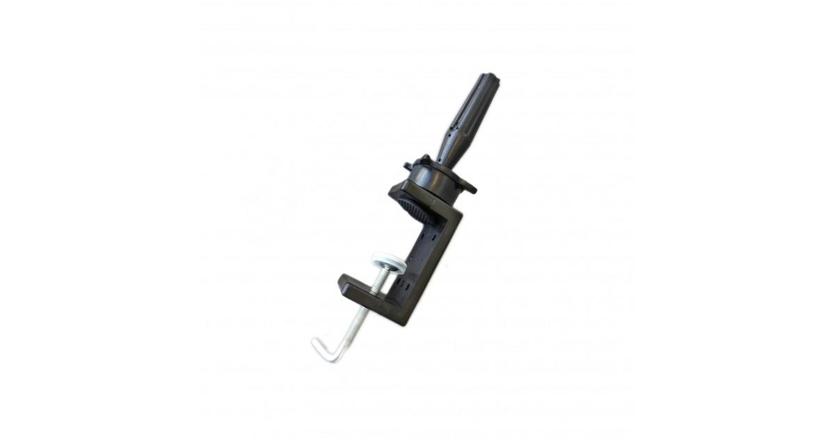 Short clamp holder Item# 00025