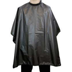 Chemical Cape (9090) - Black