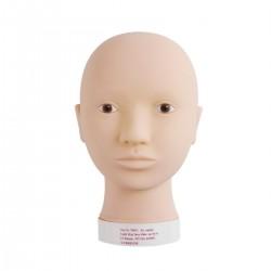 Flatback Mannequin Head 70113
