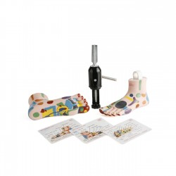 Reflexology Feet Tool Kit...