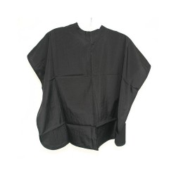Short Comb-out Cape (3151)