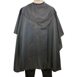 2-in-1 Shampoo Cape (9079)
