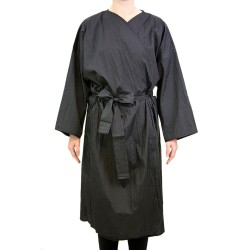 Long Kimono Gown/Wrap (9064)