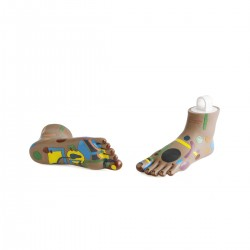 Reflexology Feet (70264)