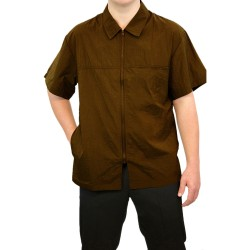 Barber Jacket
