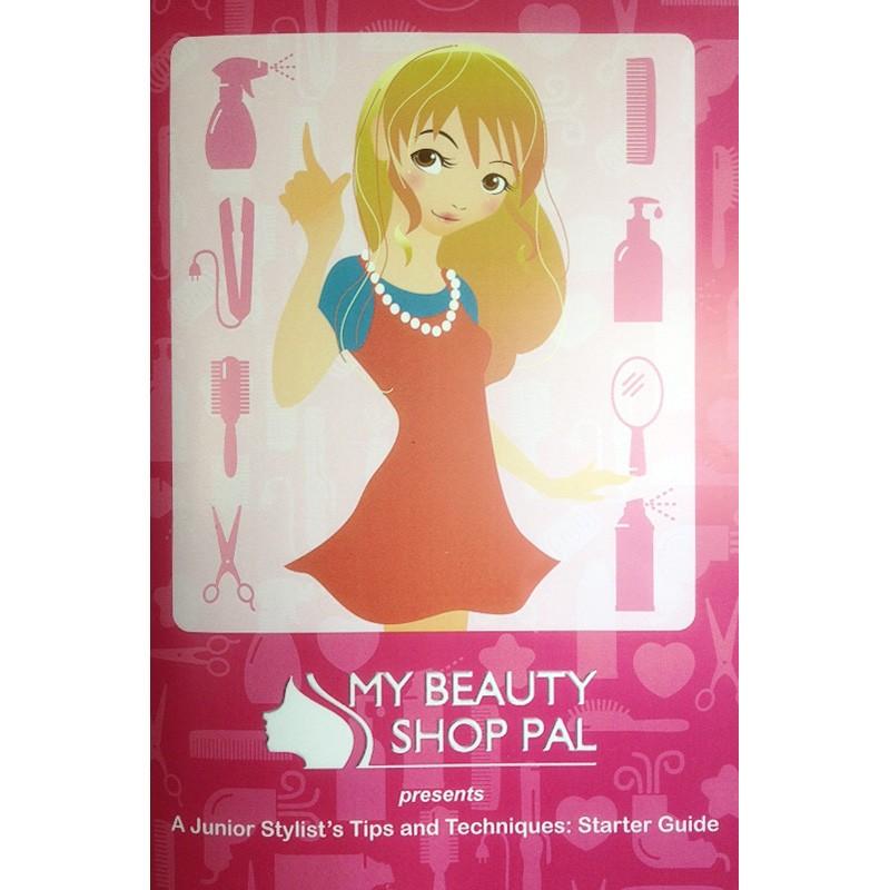 My BeautyShop Pal Starter Guide 95300