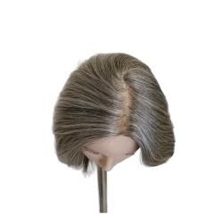 Grey Hair 50%