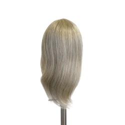 Grey Hair 80%
