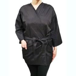 Short Kimono Gown/Wrap (9069)
