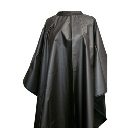 Wet Cape (9090-W) - Black