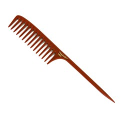 Small Styling Rat-Tail Bone Comb