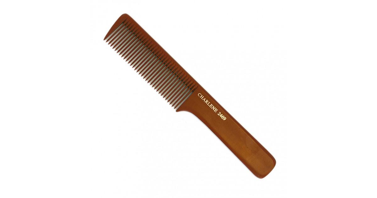 Handle Cutting Bone Comb