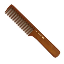 Handle Cutting Bone Comb