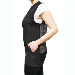 Jordan Mesh-Back Vest (9163W)