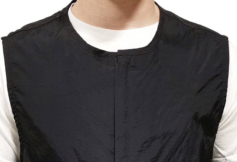 Black - Jordan Vest