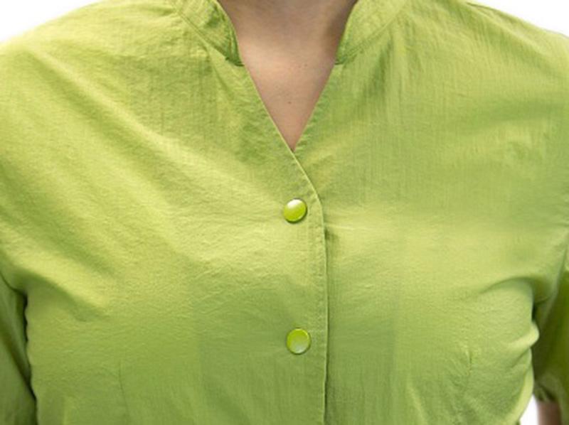 Green - Anna