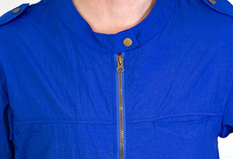 Blue - Colin