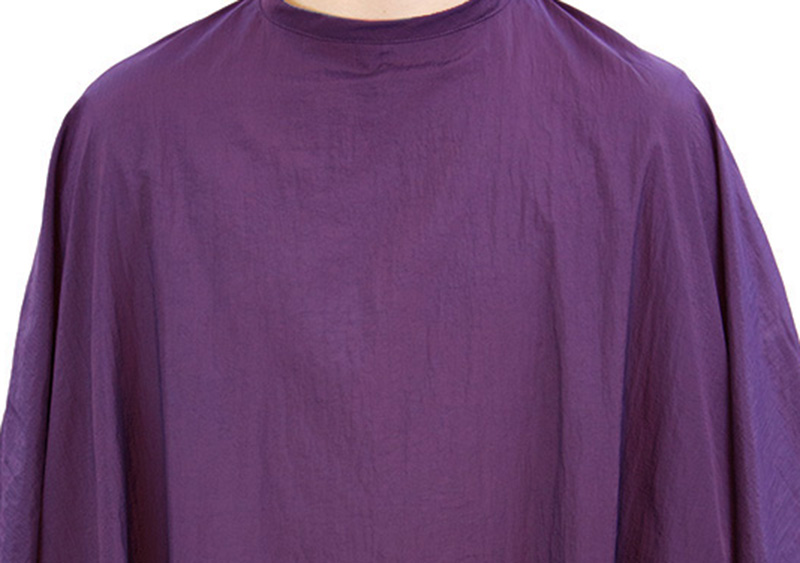 Purple - Cutting Cape