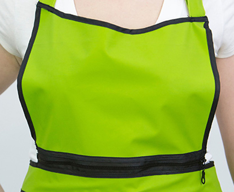 Green - Courtney Apron