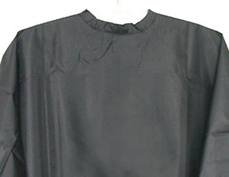 Black - Dye Cape